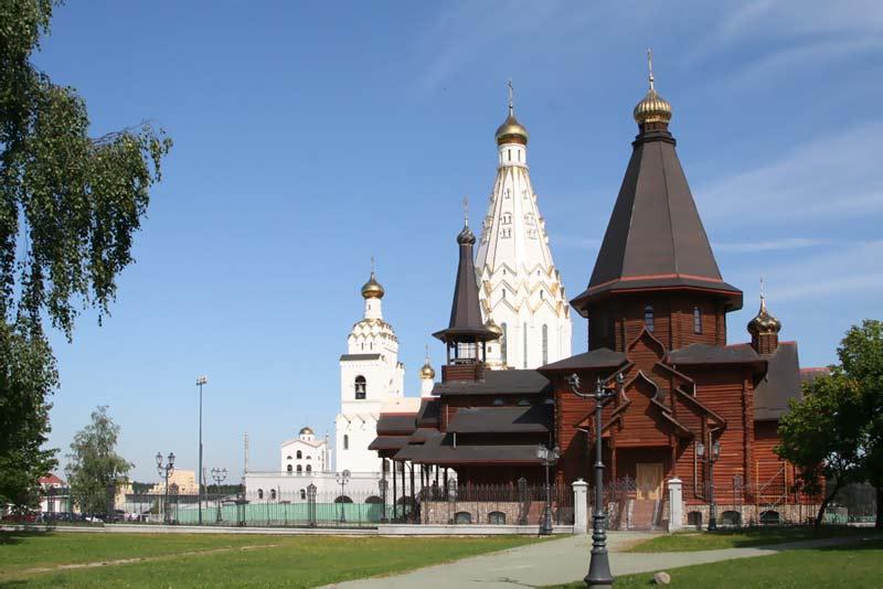 Куда можно сходить в москве в праздники