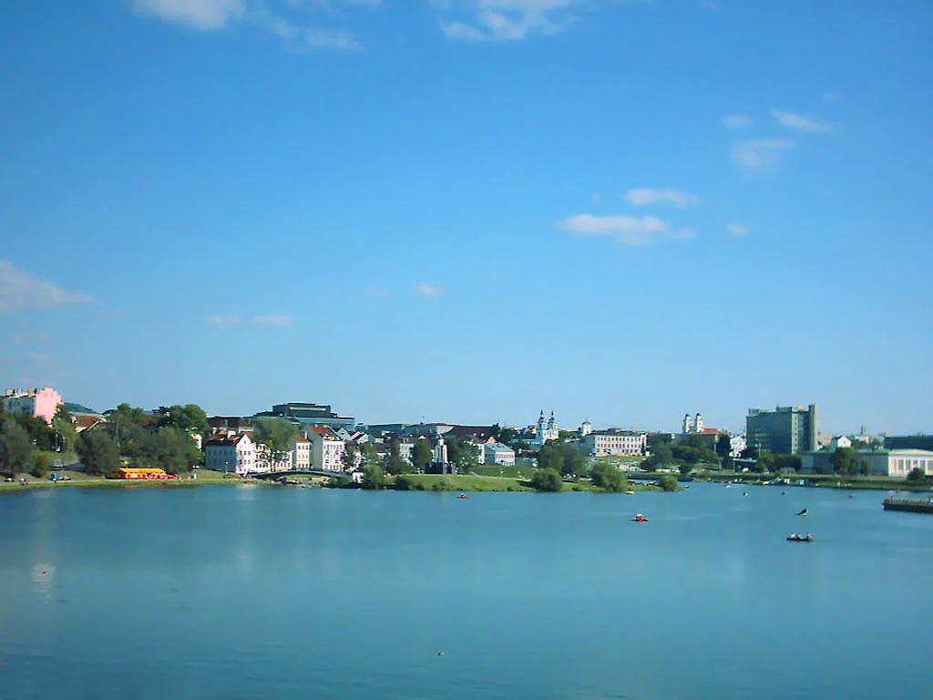 Обои красиво, Облака, днепр, отдых, лето. Города foto 13